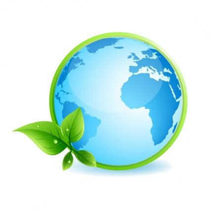 Essay on clean and green earth