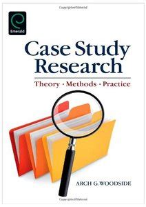 Case study research literature review